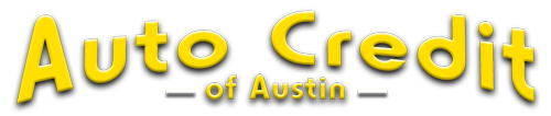 Auto Credit of Austin logo