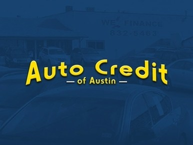 Auto Credit of Austin: Great cars, amazing financing options, build your credit.